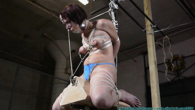 Employee Discipline — A New Office Chair For Cherry Doll — Part 2 - HD 720p
