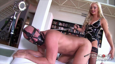 This Cock Is Mine part 2
