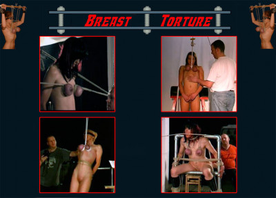 The Breast Torture Part  2