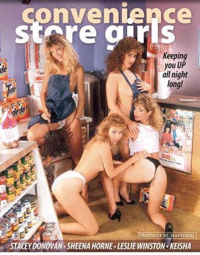 Description Convenience Store Girls