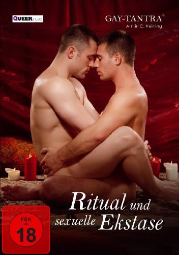 The Tantra ritual Gay-Tantra – Ritual and Sexual Ecstasy (2013)
