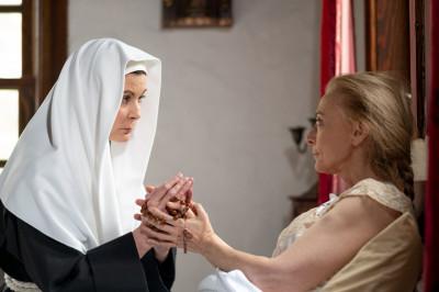 Magdalene St. Michaels, Nina Hartley – Chapter 4 – A New Beginning