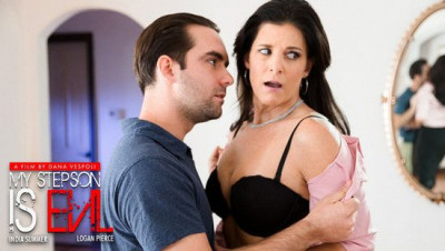 India Summer – My Stepson Is Evil FullHD 1080p