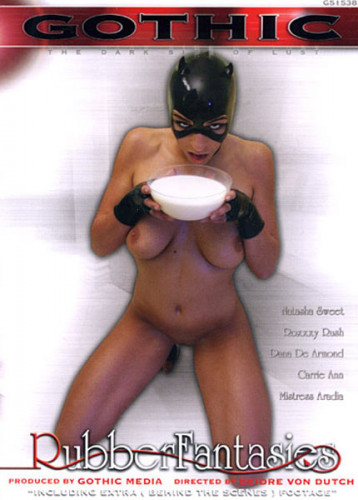 Description Rubber Fantasies