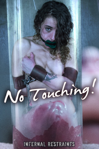 Infernal Restraints - No Touching! - Dakota Marr