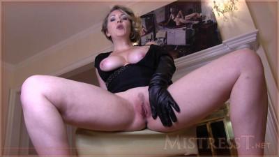 Mistress T 2017