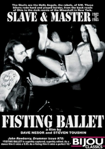 Fisting Ballet (1985)