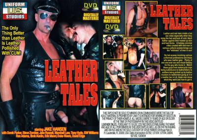 Uniform U.S. Studios – Leather Tales (2004)