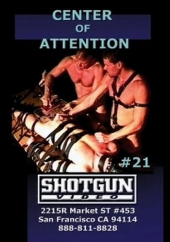Shotgun — Center Of Attention — Section 1