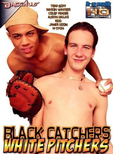 Black Catchers, White Pitchers