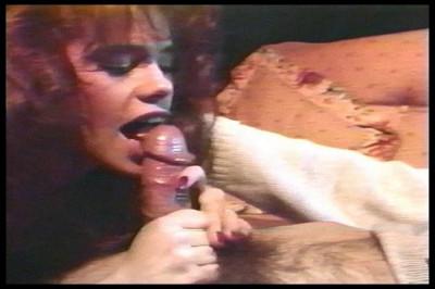 Restless Passion (1987)