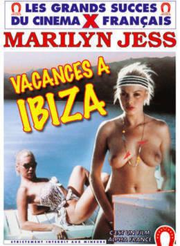 Description Vacances A Ibiza 1982(Blue One)