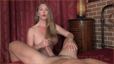 Accept the humiliation of your Mistress-nothingness part 4