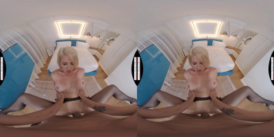 Kit Mercer 3D VR Porn - A Virtual Reality Experience
