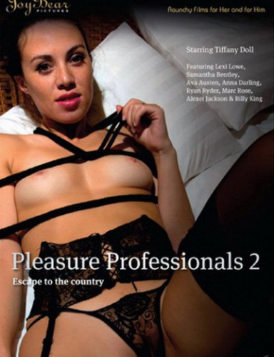Description The Pleasure Professionals vol.2