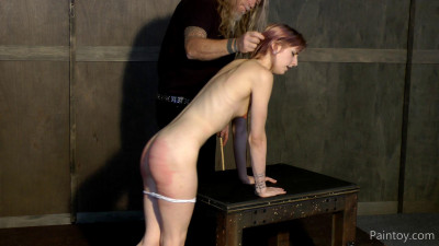Description Flight of Pain - part 1 - Maria May