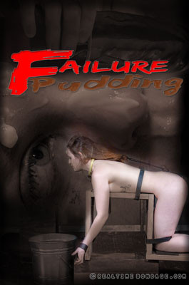 Failure Pudding Part 3, Nora Riley