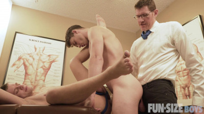Follow Up Visit – Ian Levine, Cole Blue and Legrand Wolf 1080p