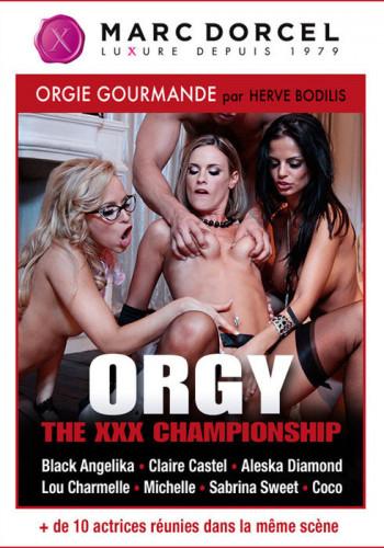 Orgie gourmande