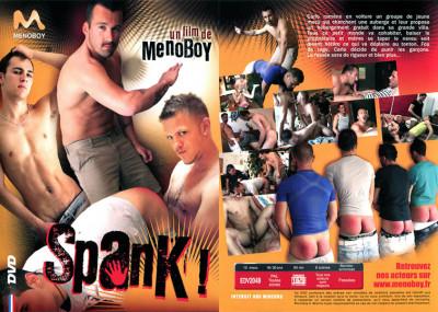 Description Spank