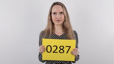 Julie — Czech Casting FullHD 1080p