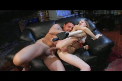 Cindy Sterling Anal Ride