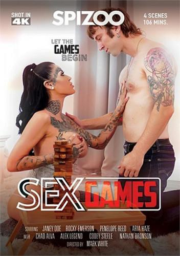 Description Sex Games(2020)
