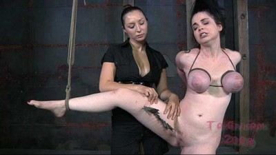 Pleasing BDSM - Sybil Hawthorne and Dee