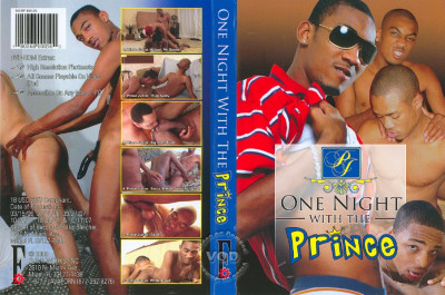 Description One Night With The Prince