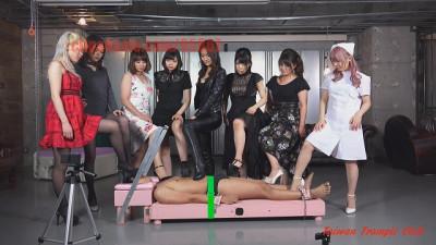Taiwan Trample Club - Cruel Angels
