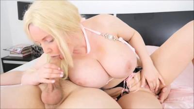 Big Tit Pornstar Jordan Pryce Hardcore