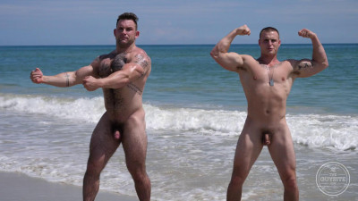 Muscle Beach Ep.2 Part 1