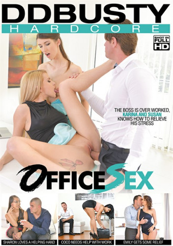 Description Office Sex