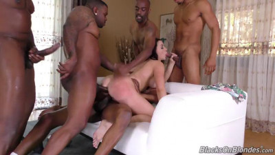 Chanel Preston - Chanel Preston's Third Appearance