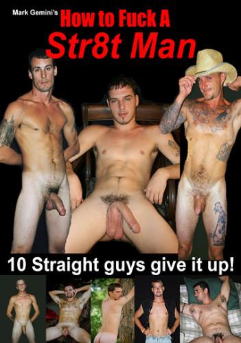 Description Gemini Men - How to fuck a Str8 Man