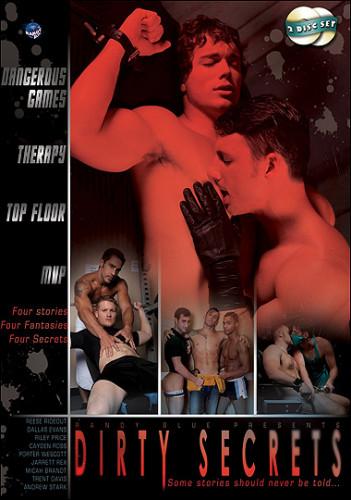 Randy Blue Presents - Dirty Secrets