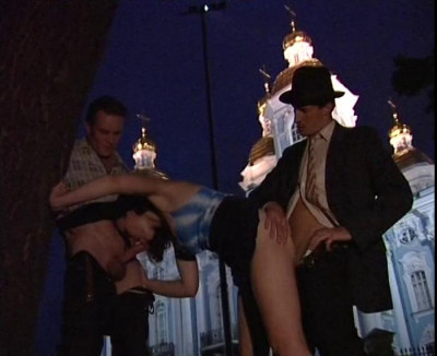 Description White Nights of St. Petersburg