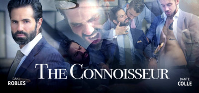 The Connoisseur (Dani Robles, Dante Colle)