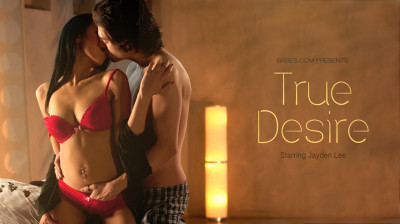 Jayden Lee: True Desire