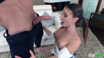 Lana Roy – Tiny Prankster Gets What She Deserves FullHD 1080p