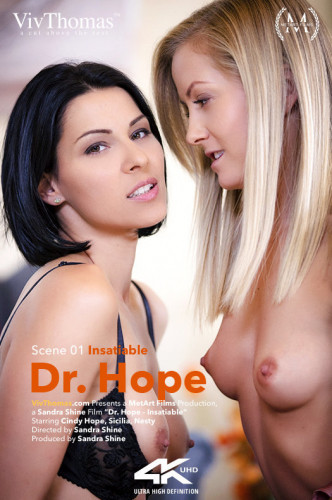 Description Dr Hope Episode 1 - Insatiable