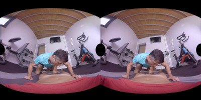 Virtual Real Gay – Workout motivation