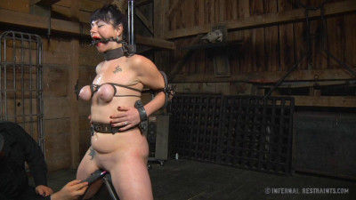 InfernalRestraints Smut Writer - domination, spank, genres, stud