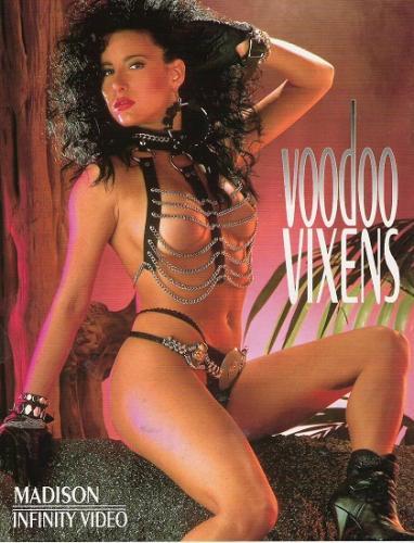 Description Voodoo Vixens(1991)- Carolyn Monroe, Cassandra Dark, Madison