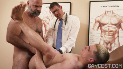 Coming of Age – Mr Angus and his boy Marcus- Tape 1