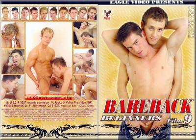 Bareback Beginners Vol. 9 - Julien, Igor, Lukas