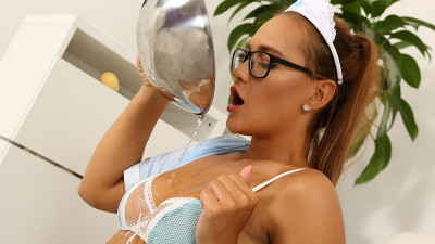 Description Nurse Naomi
