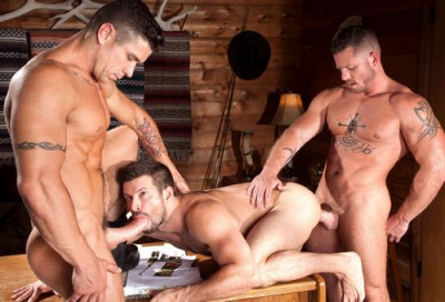 The Woods Part 2 (Trenton Ducati, Kyle King And Charlie Harding) 1080P