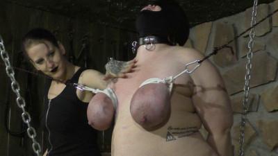Hard Punishment Lesson for Slave Nat - Full Session Best - Scene 2 - HD 720p