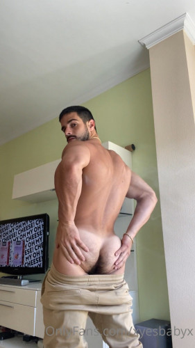 Jorge Cobian YesBaby XYesBabyx OnlyFans